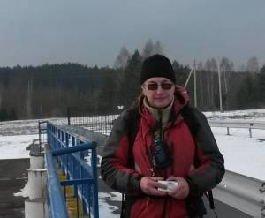 Евгений Дикусар
