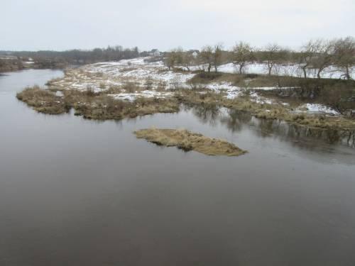 Река Дисна